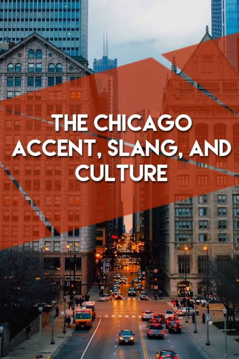 The Chicago Accent & Slang