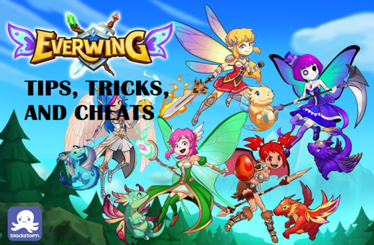 """EverWing"" Tips, Tricks, and Cheats Guide"