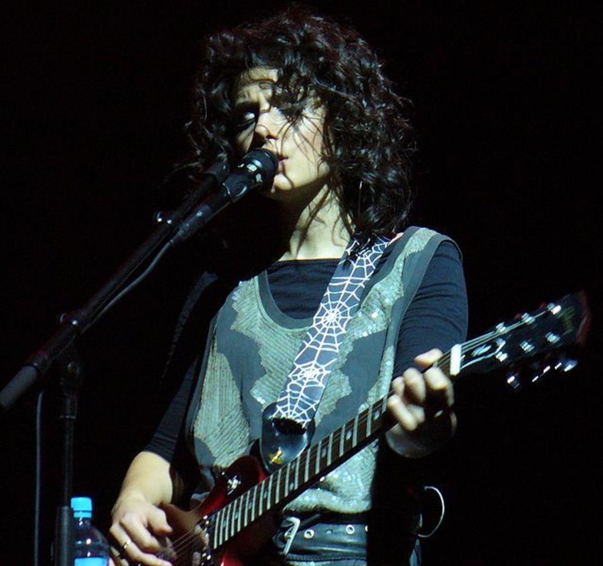 Katie Melua - Milan, 2008