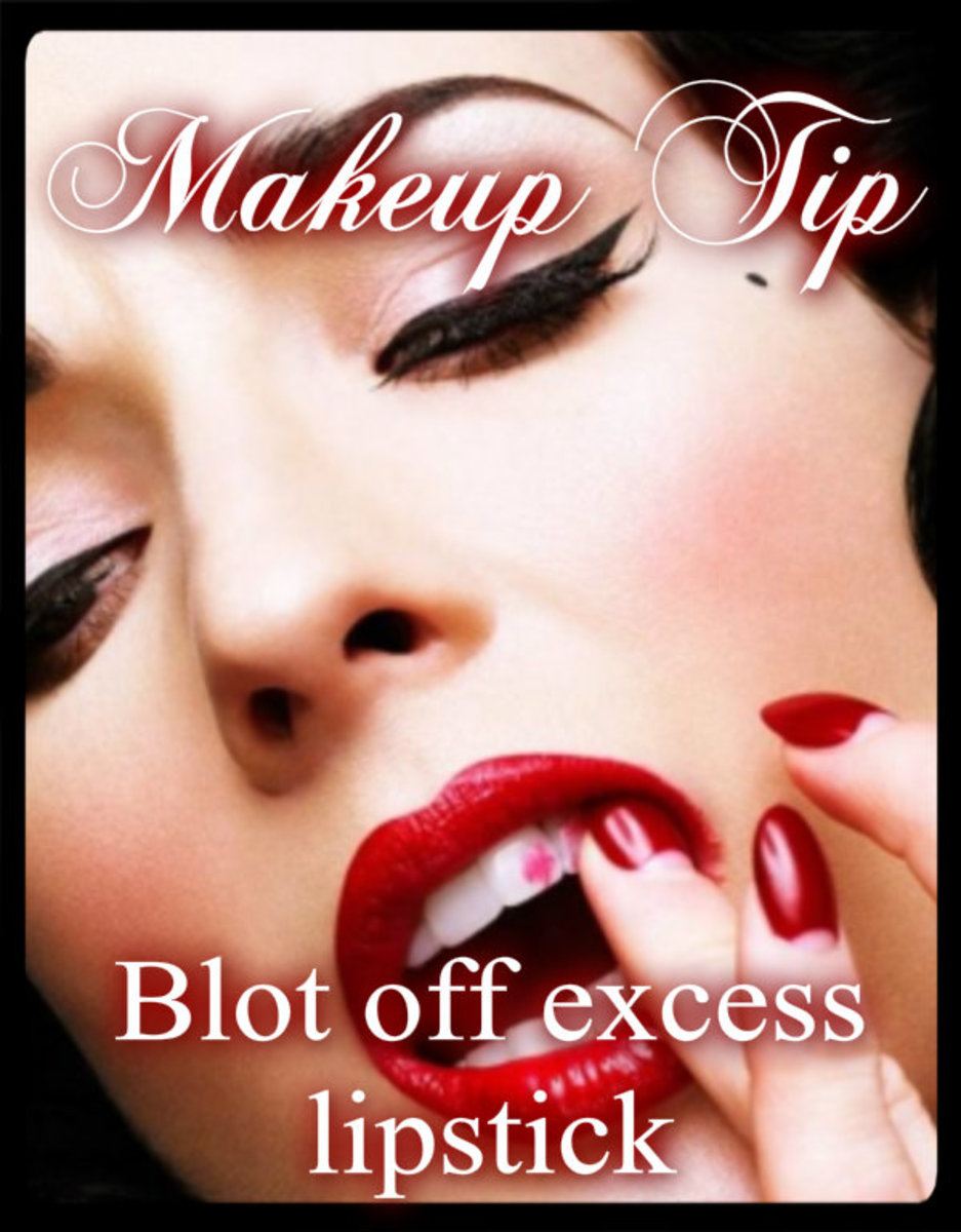 Top 10 Makeup Mistakes - How Not To Apply Makeup