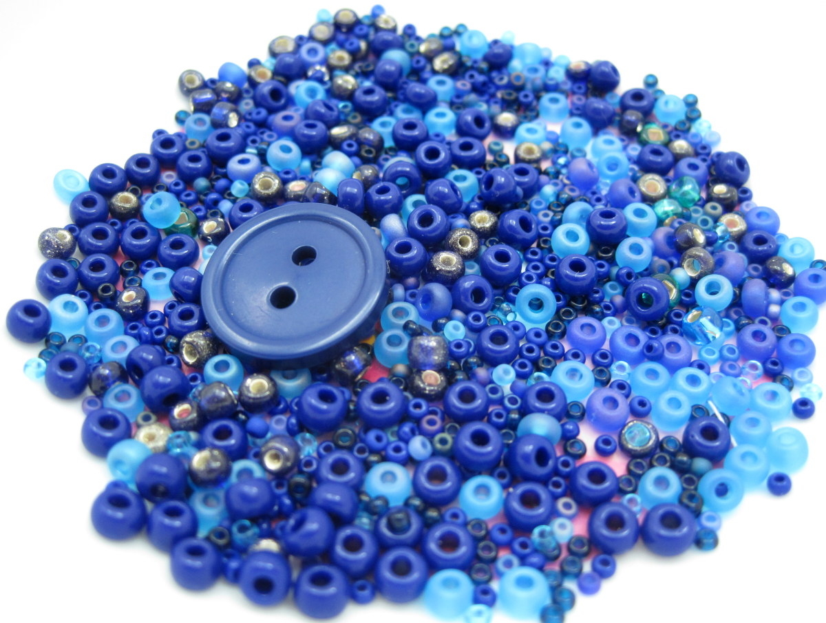 Some of the Best Resources for Purchasing Beads Online