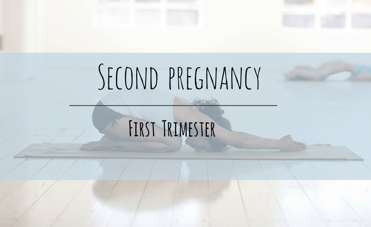 9 Things You Should Probably Know About Second Pregnancies