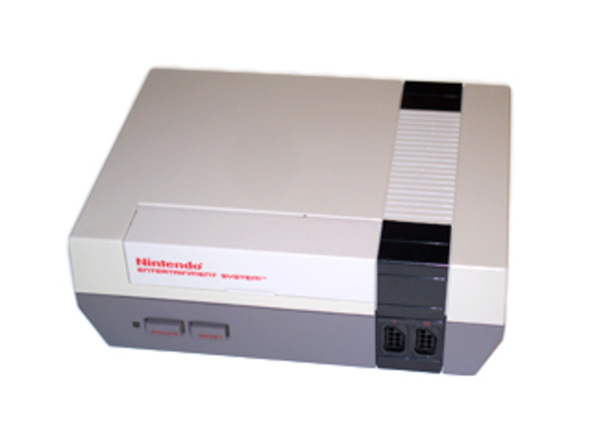 The Best Way to Fix Your NES