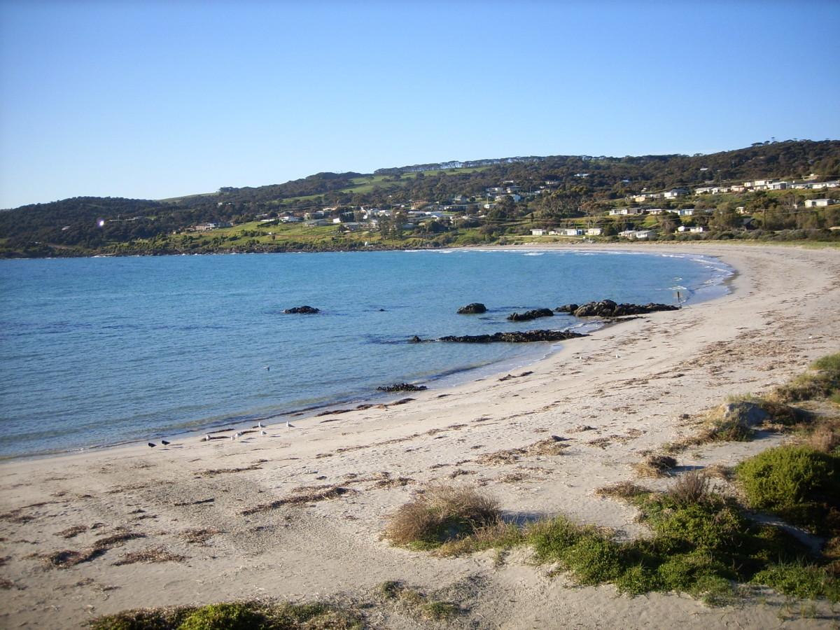 Penneshaw - Kangaroo Island