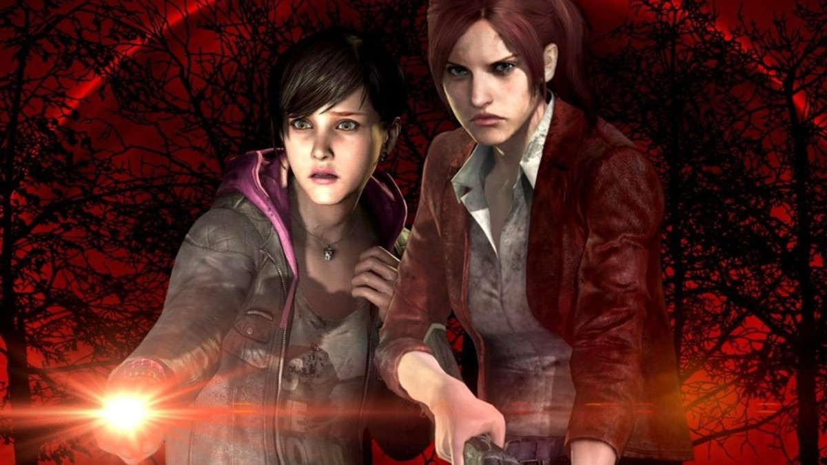 "How to Get the Good Ending in ""Resident Evil Revelations 2"""