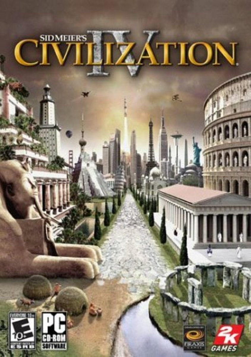 Tech Quotes from Civilization IV