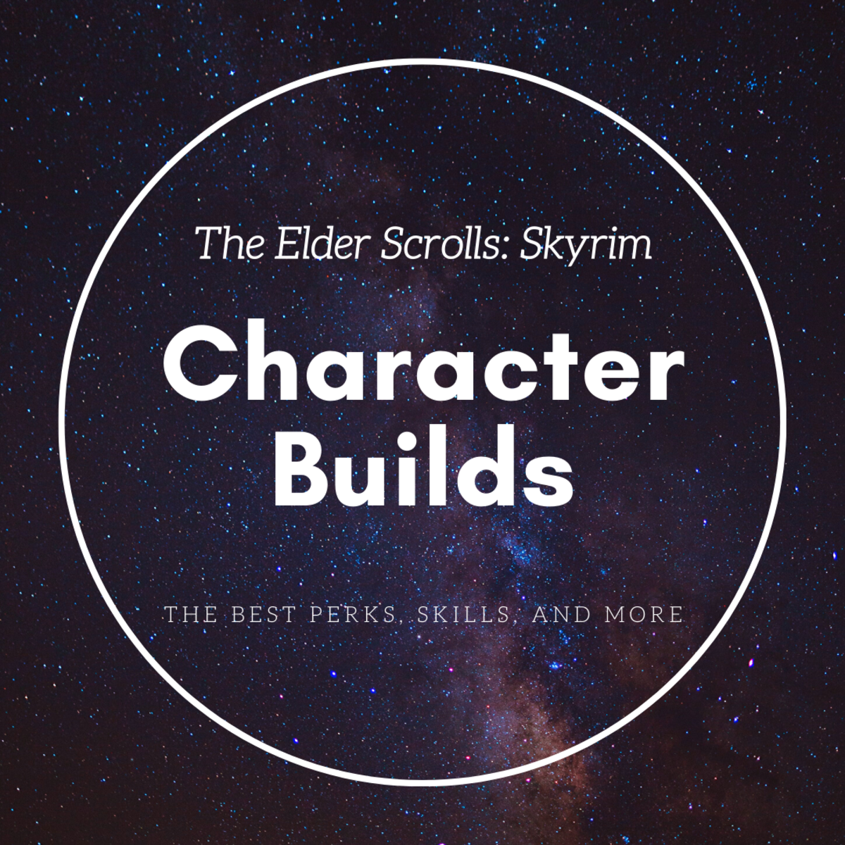 Follow this guide for some great character builds to start your adventure right.