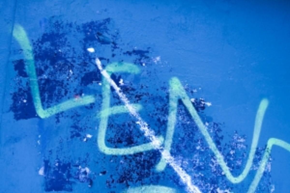 Free Elementary Sunday School Lesson: Daniel 5 (Handwriting on the Wall)