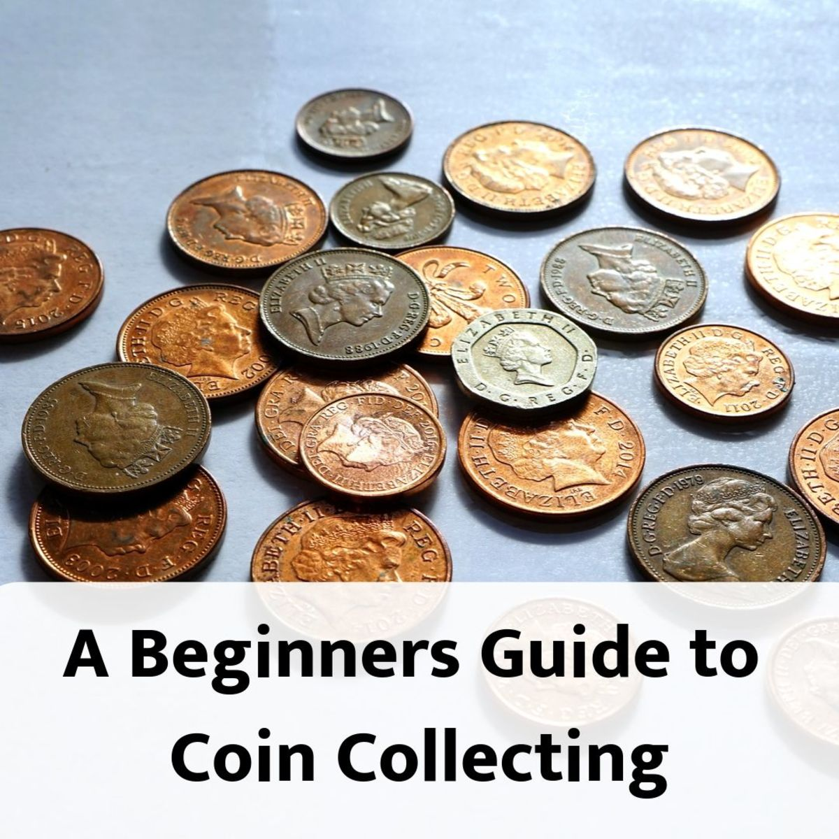 Tips on the Value of Collecting Old Coins