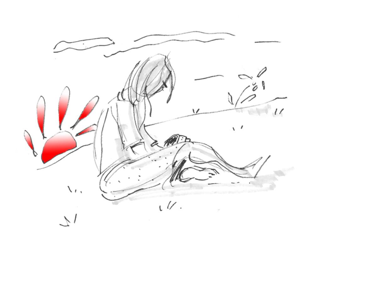Hashimoto's: Life as a Zombie