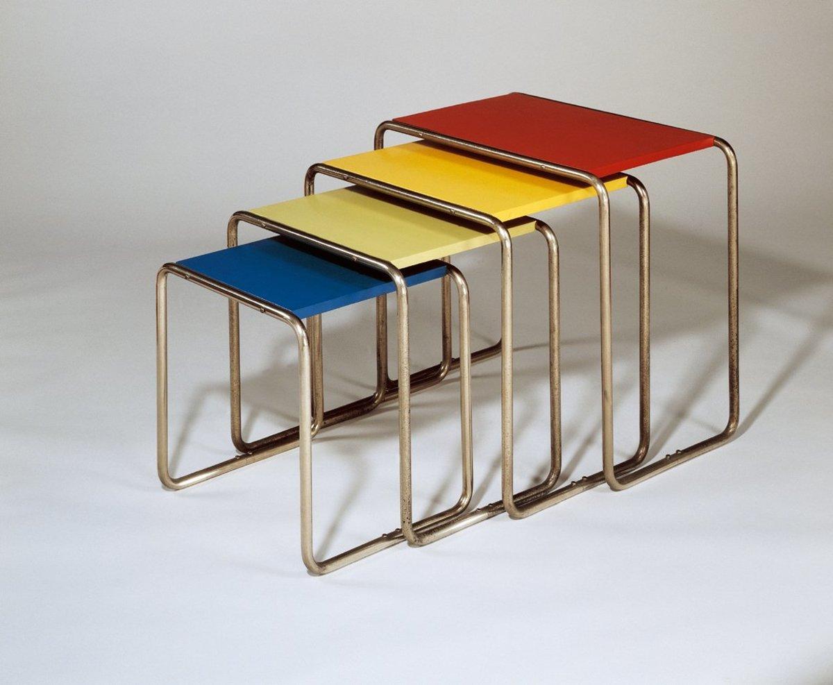 Bauhaus Furniture Dengarden