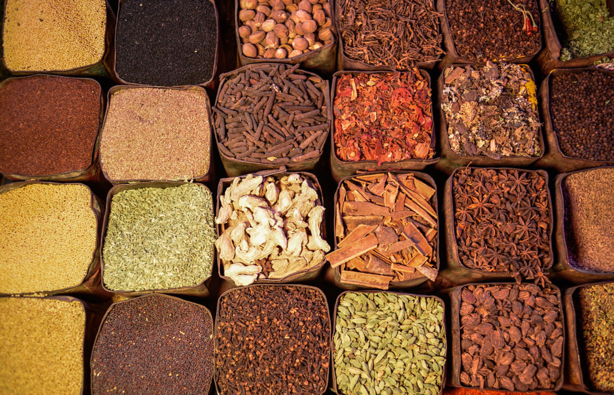 4 Undiscovered Spices to Add to Your Everyday Cooking Toolkit