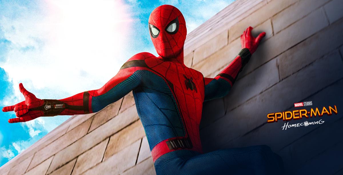 'Spider-Man: Homecoming': My Favorite Spider-Man Film - Infinity Saga Chronological Reviews