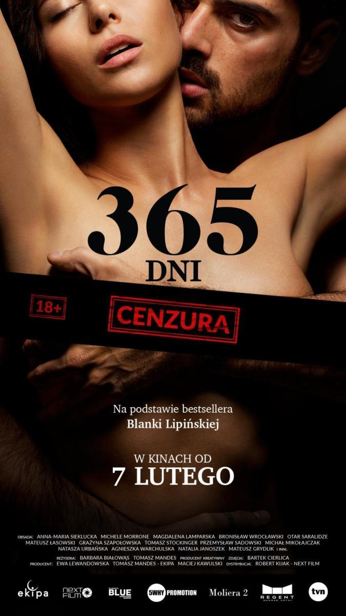 Should I Watch..? '365 Days' (2020)