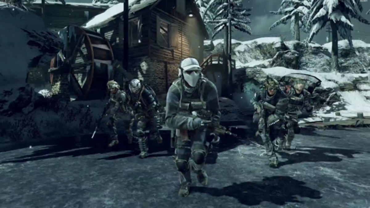how-to-level-up-fast-in-call-of-duty-ghosts-rank-up-fast-tips-tricks