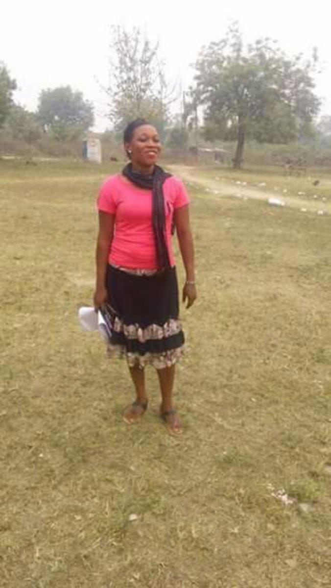 Ms Taiwo, Osogbo, Nigeria