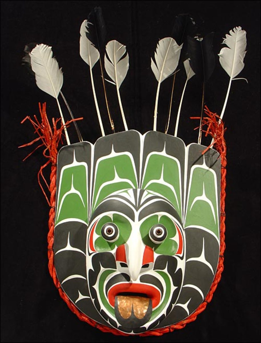 Carving a Native Kwakwaka'wakw Totem Pole With Rupert Scow