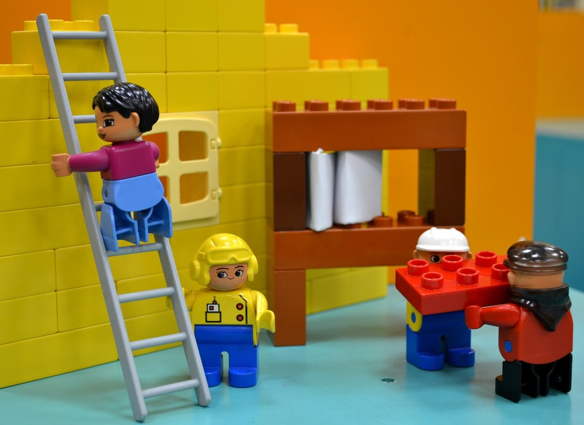 How to Sell Legos Online for Cash