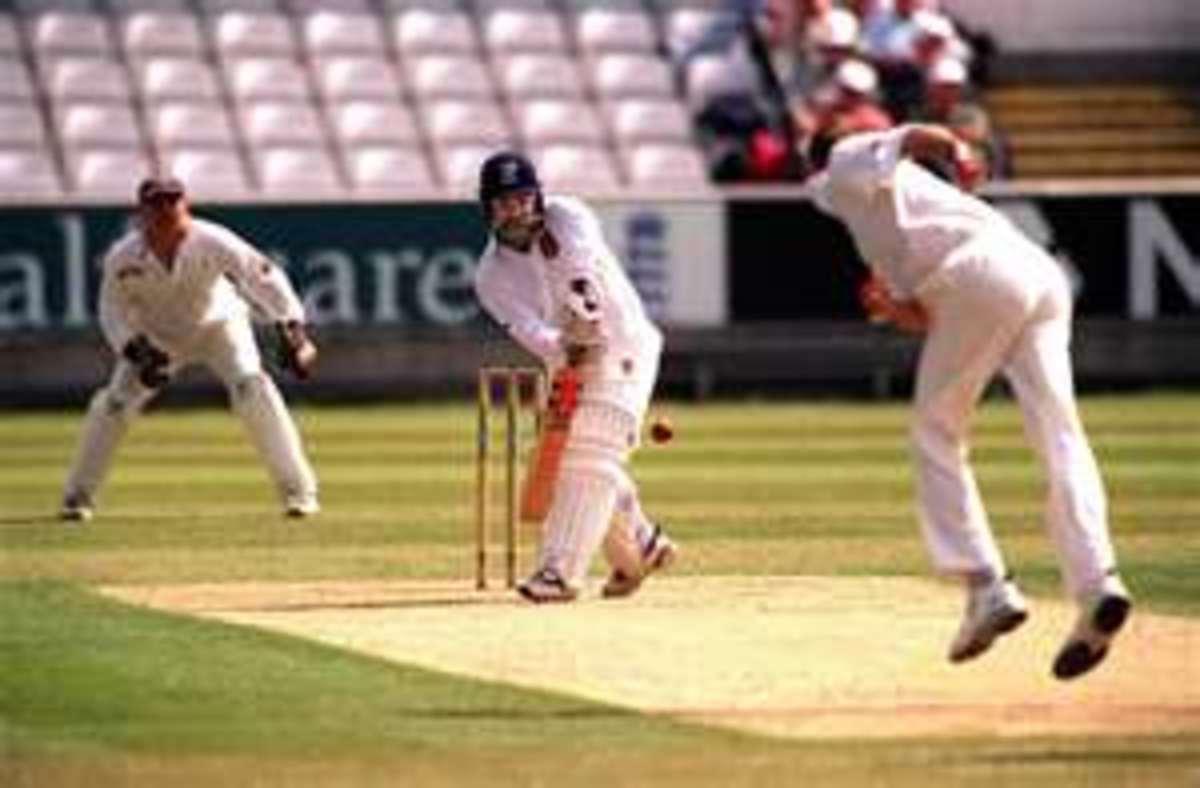 First-class cricket