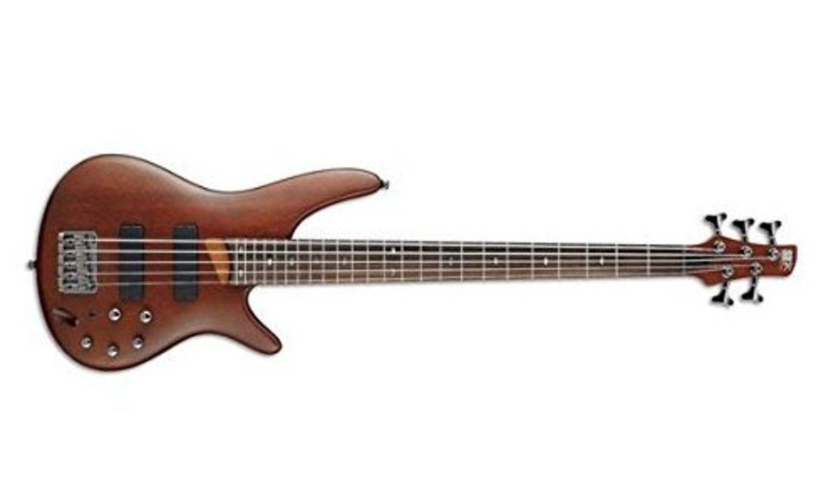 Best Bass for Metal: 4 & 5-String Bass Guitars for Extreme Rock