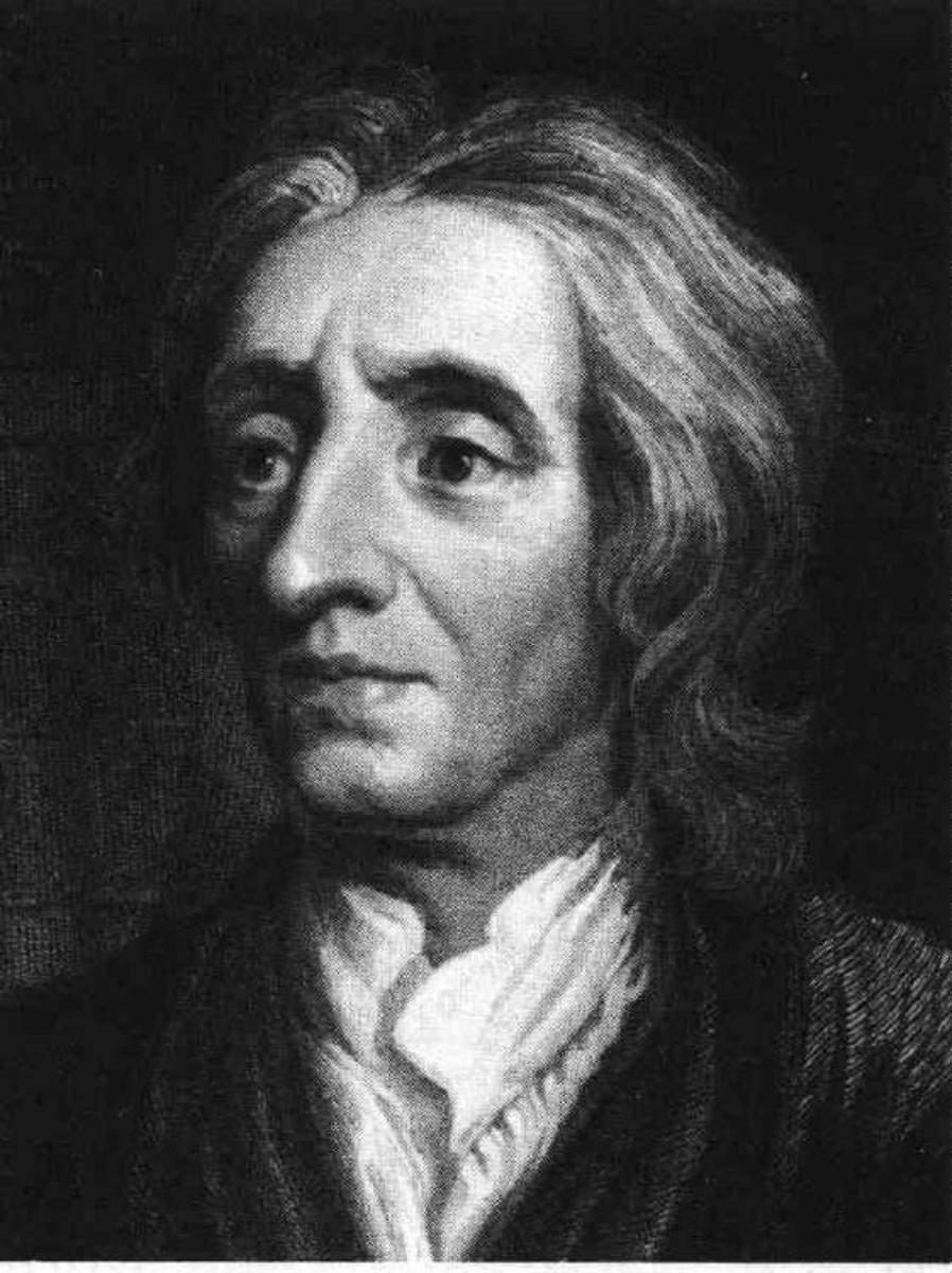 John Locke (29 August 1632  28 October 1704)