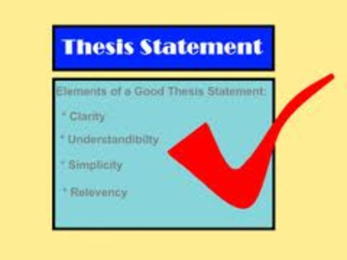 essay form and structure how to write an essay  owlcation essay form and structure how to write an essay