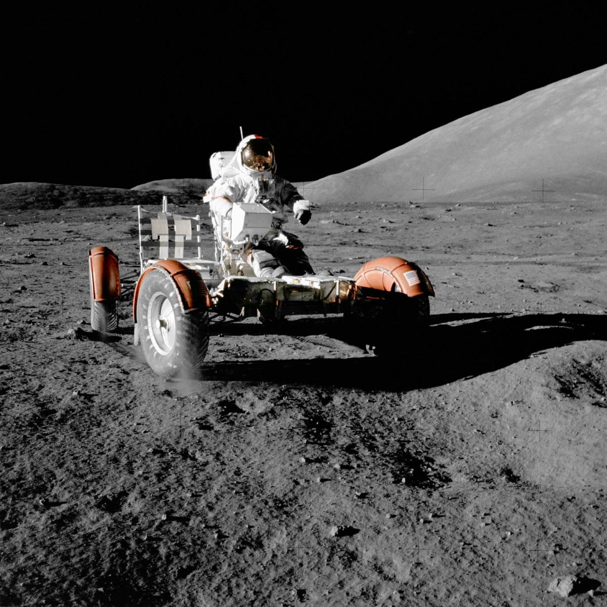 Space Exploration (Advantages vs. Disadvantages)