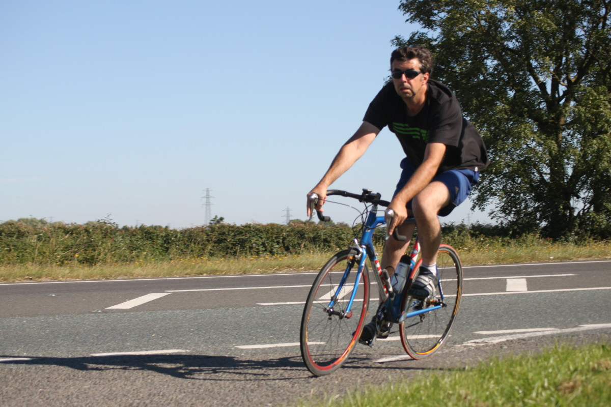 How To Prevent Cycling Saddle Sores