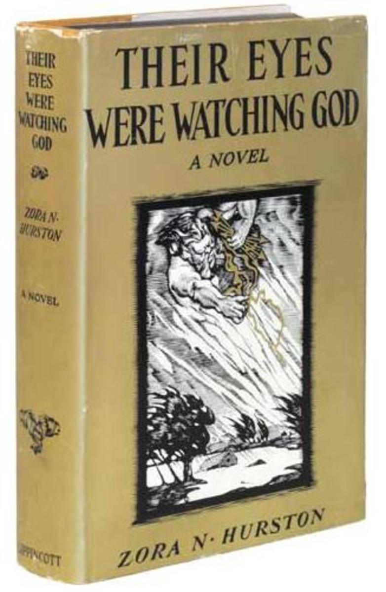 Their Eyes Were Watching God by Zora Hurston, a Reflection