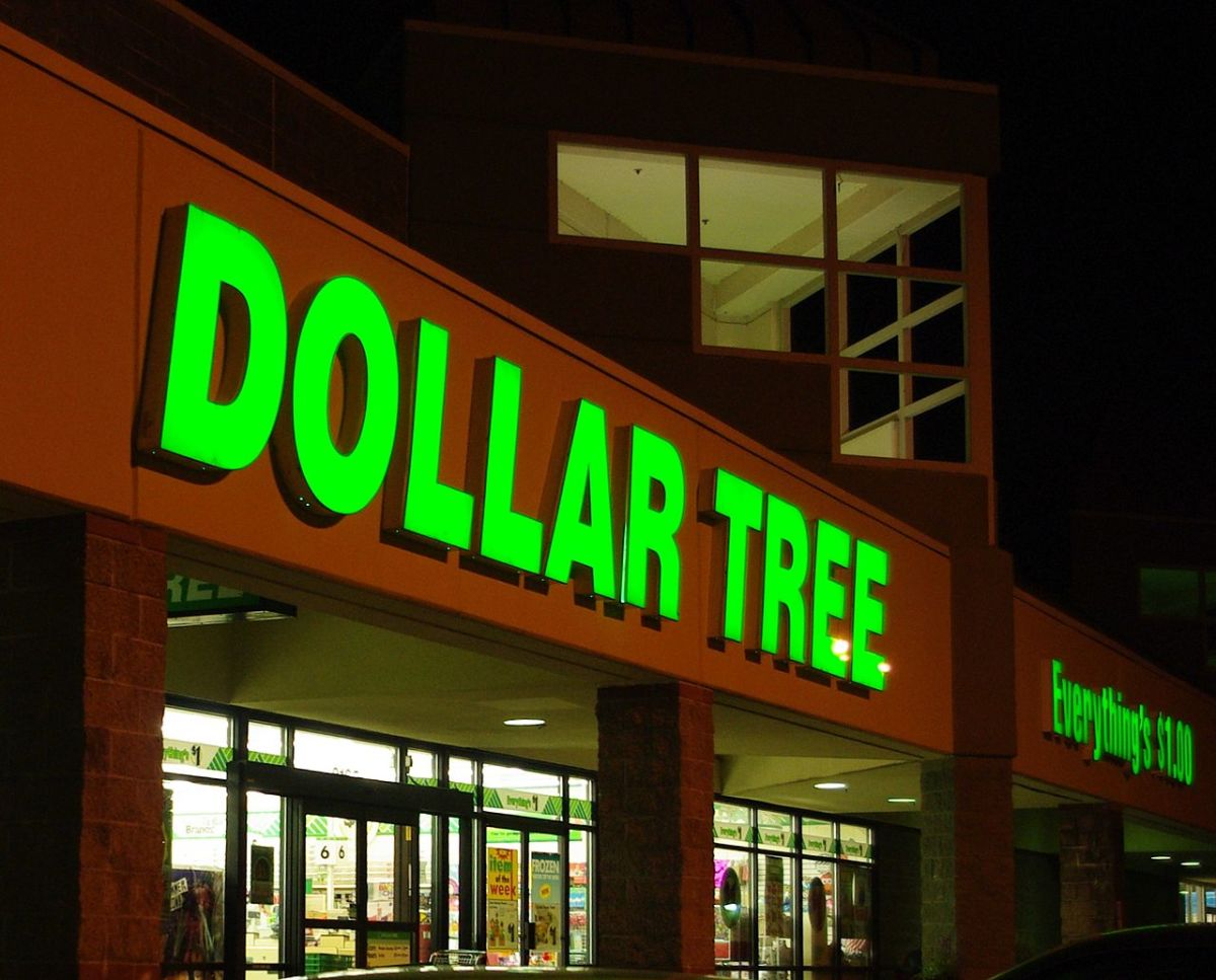 You might head over to the dollar store to find a good deal, but you could end up paying more than you would at another store.