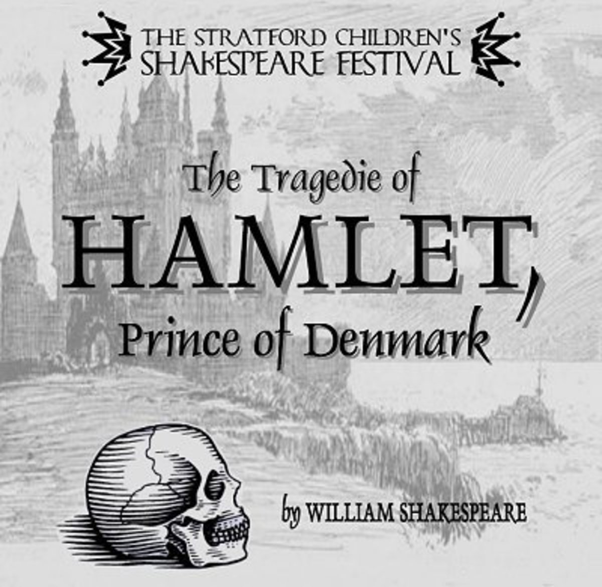 Hamlet's Second Soliloquy: Original Text & Summary