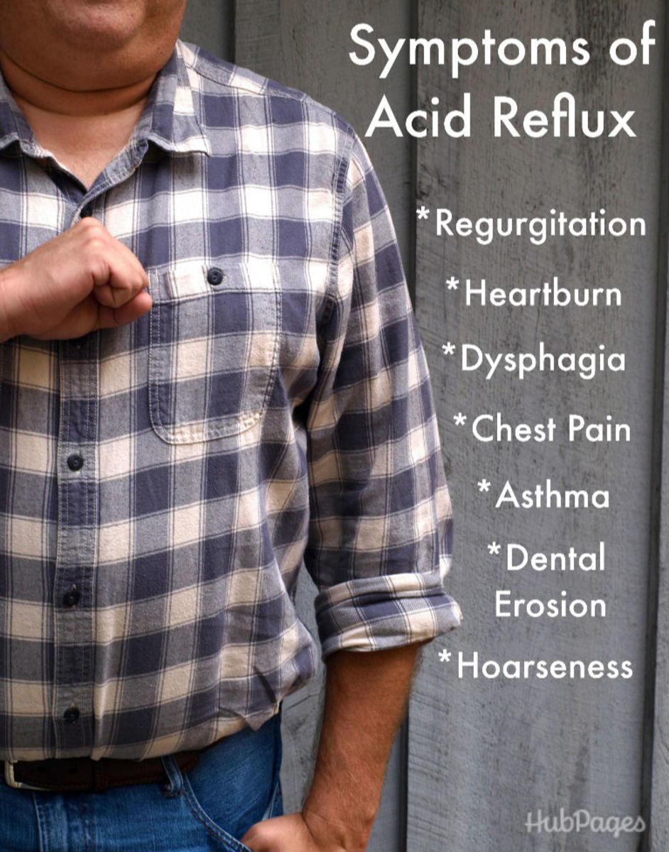 Stop Acid Reflux with Diets, What to Eat (or Not)
