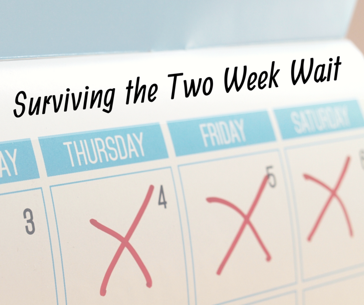Pregnancy Symptoms: Obsessing in the Two Week Wait