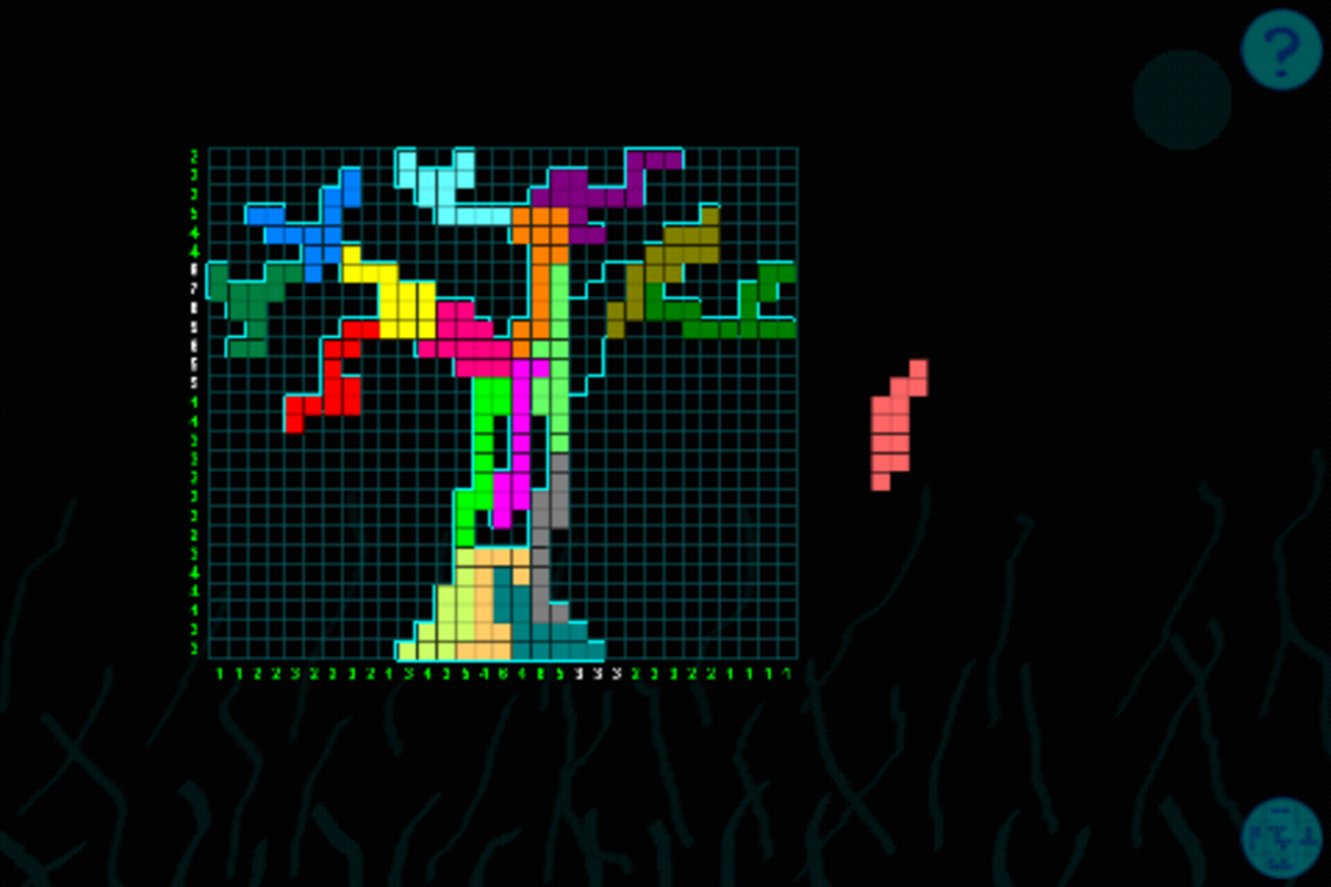 Level 1 - Tree