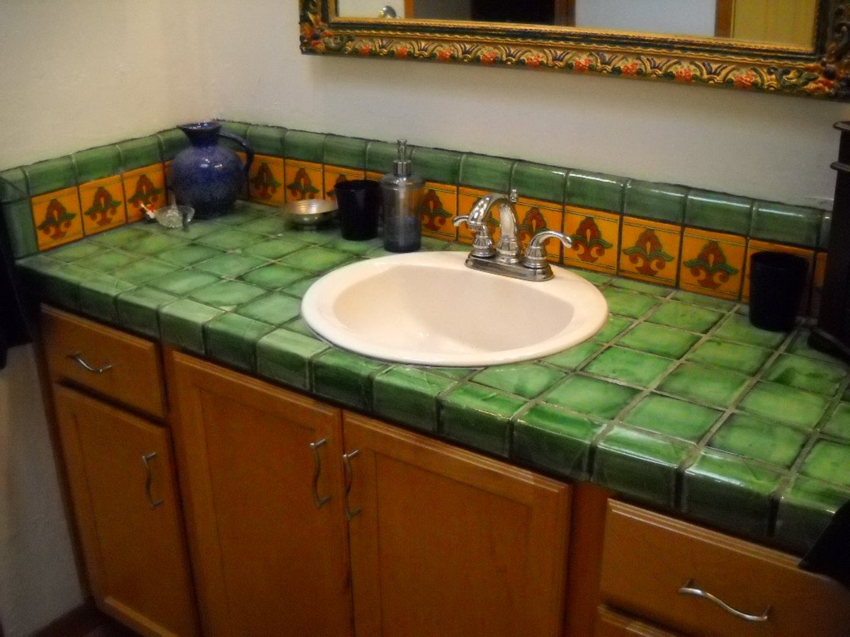 Why Choose Mexican Tile?