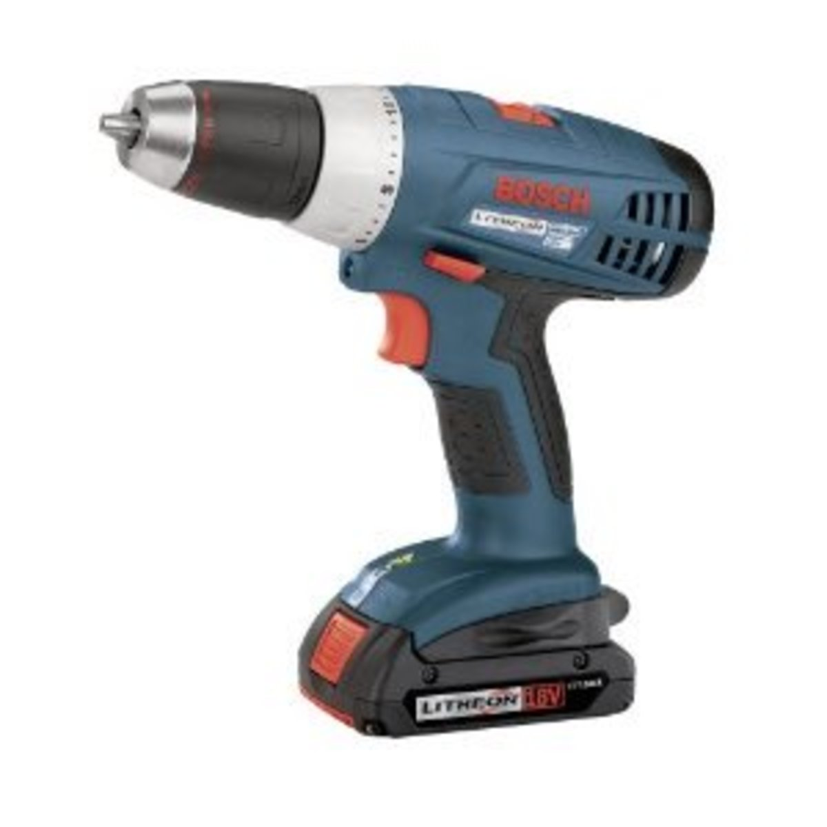 How to Replace a Cordless Bosch Drill Chuck
