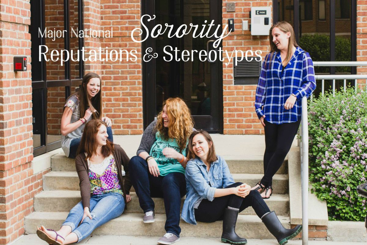 Sorority Reputations and Stereotypes