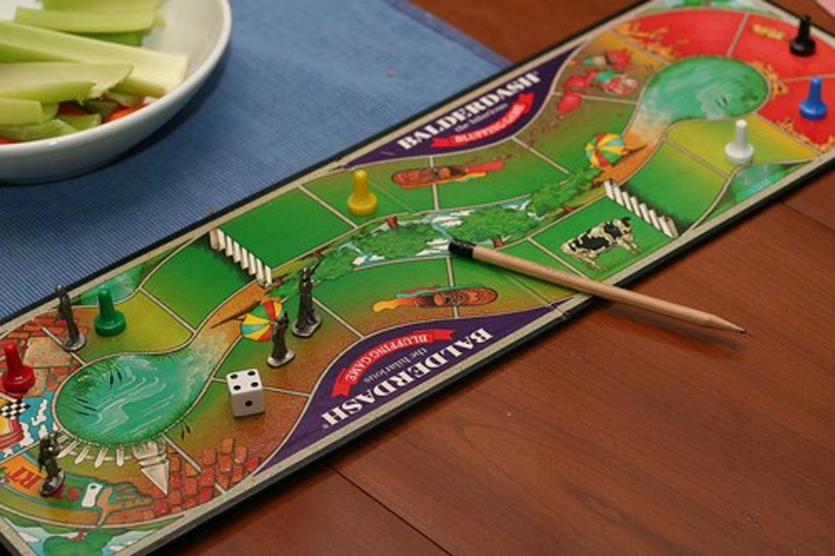 How to Play the Balderdash Game in the Classroom