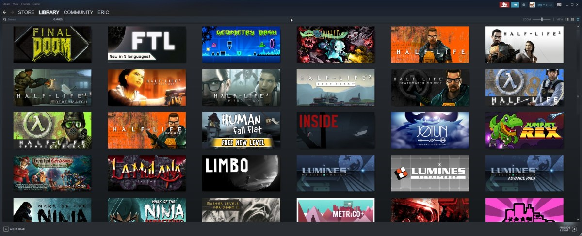Alternative PC Game Stores to Steam