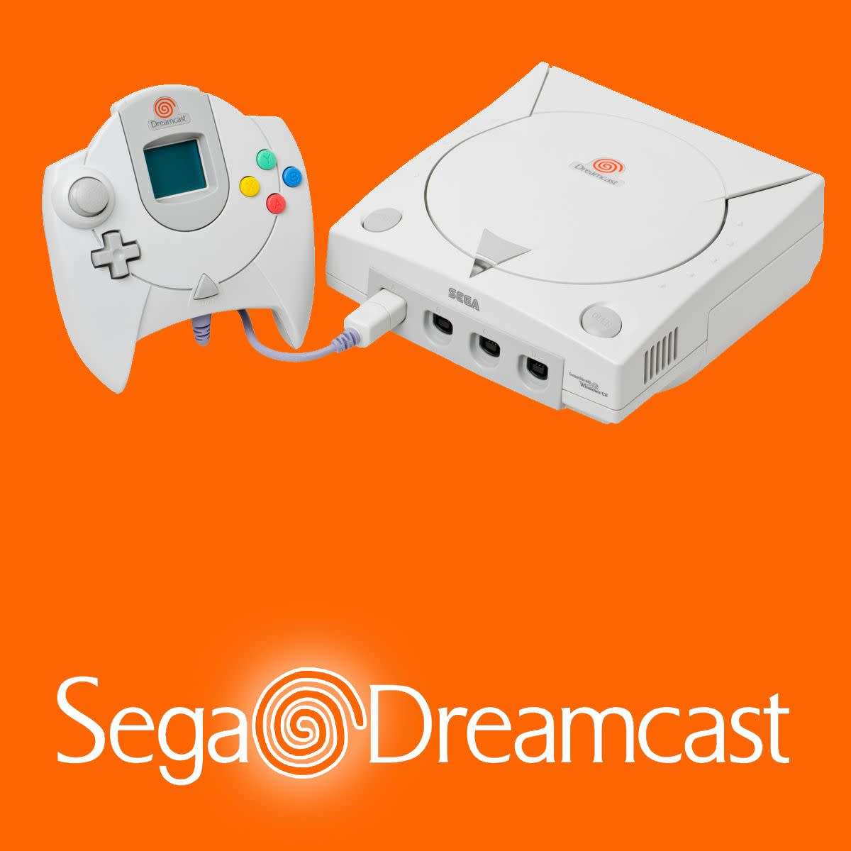 The Sega Dreamcast Is Still Alive