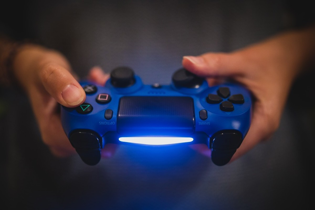 How to Stream Yourself Playing a Game From Your Playstation 4 to YouTube