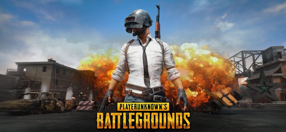 "Looking for more games like ""PUBG""? Check out these great suggestions!"