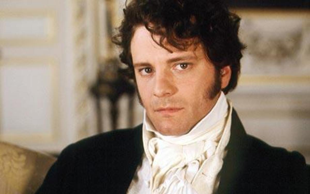 Why Women Love Mr. Darcy
