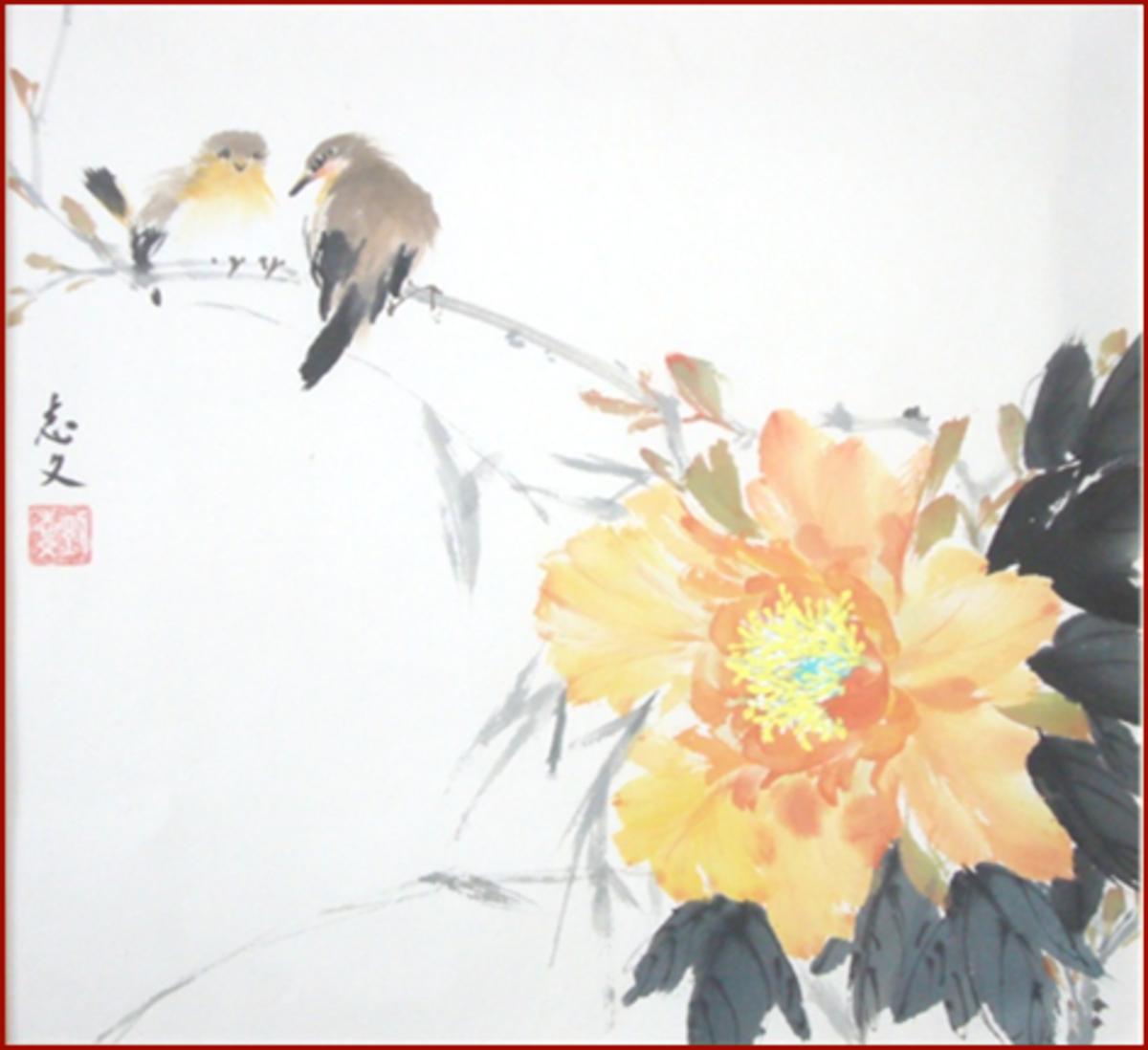 Artist: Jeannie Lau