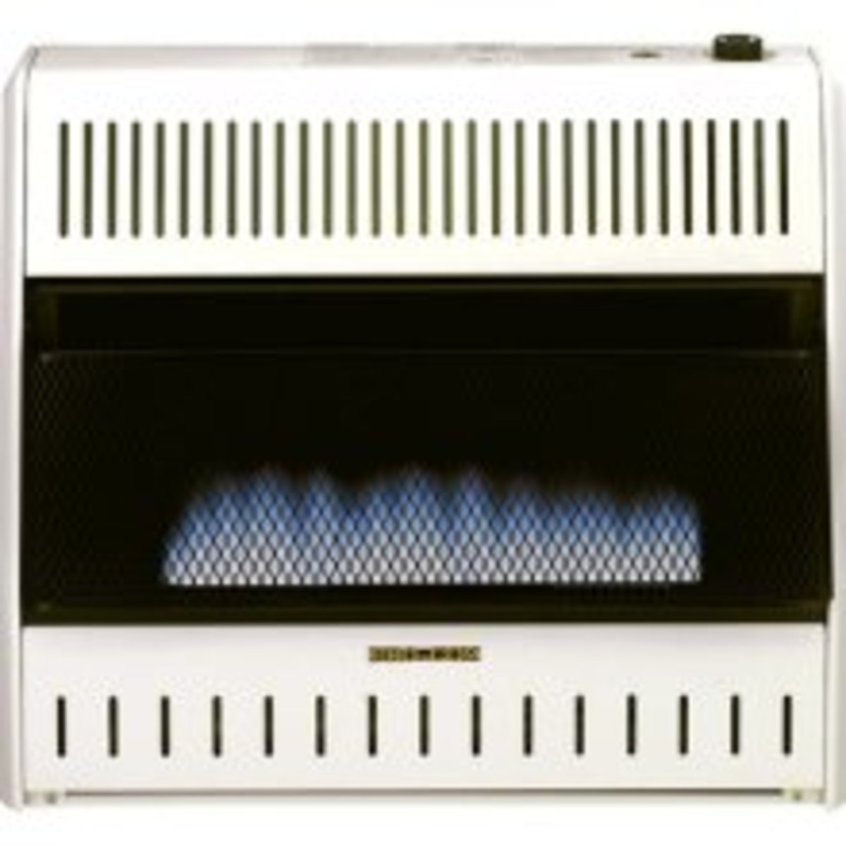How To Choose Between Blue Flame Or Plaque Heaters Dengarden