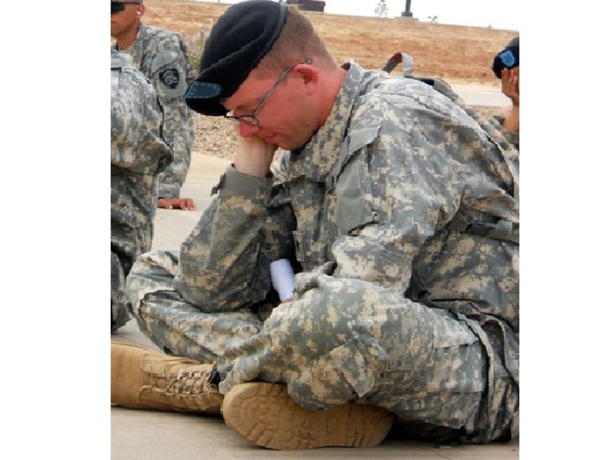 Top 10 Tips For Surviving Army Basic Training