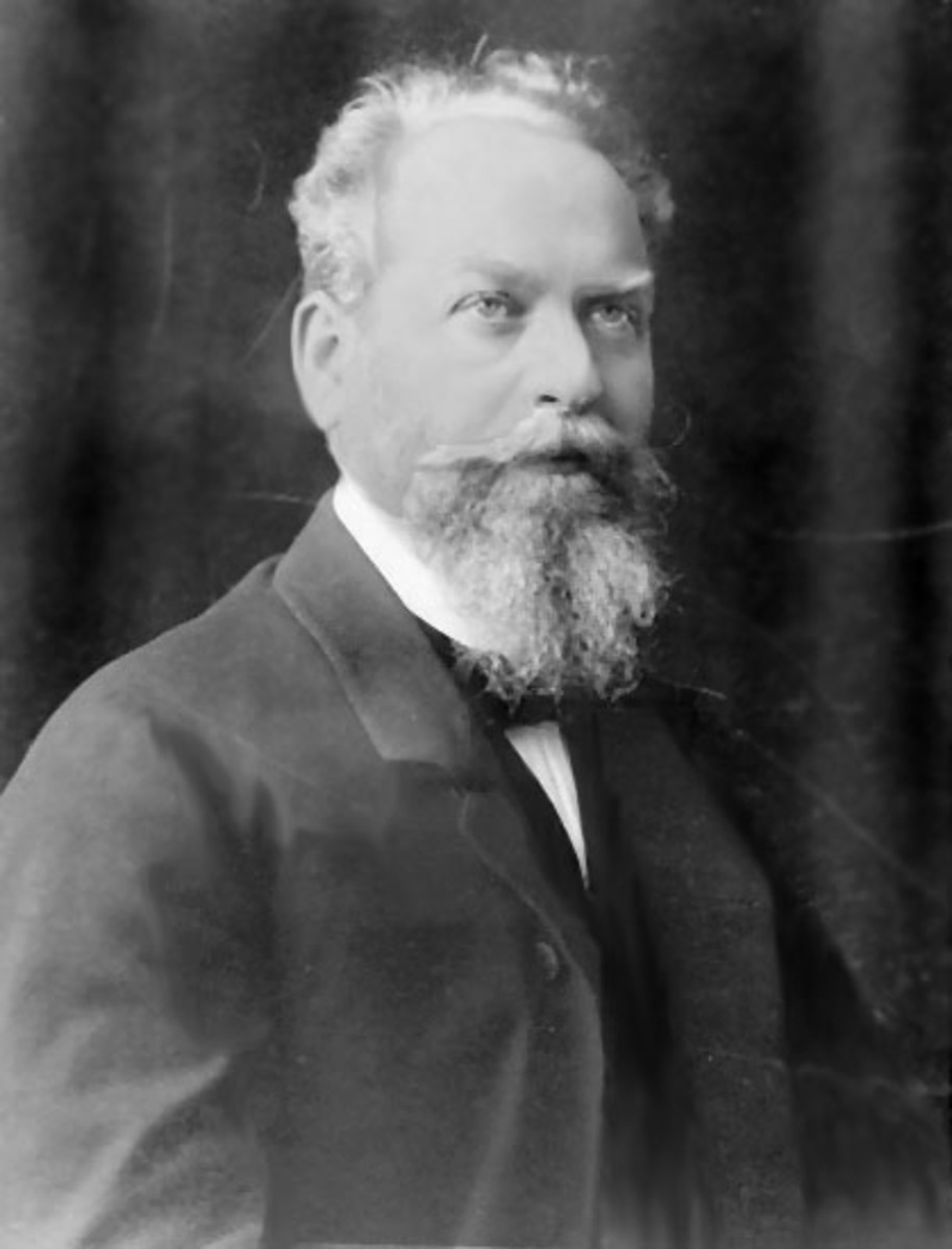 Key Concepts of the Philosophy of Edmund Husserl