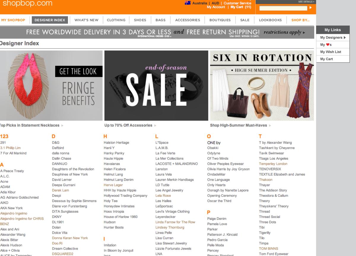 online-shopping-for-australians