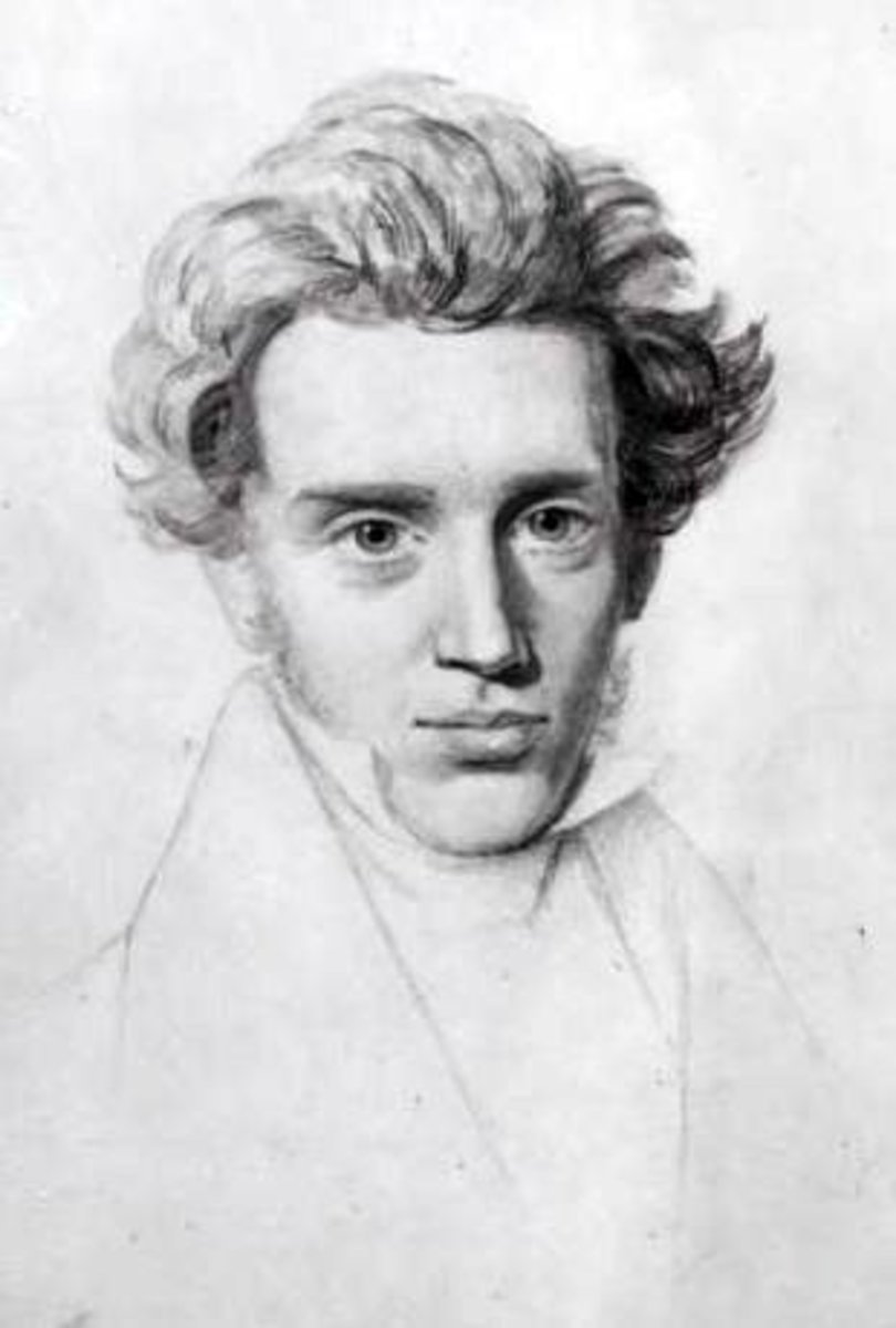 Key Concepts of the Philosophy of Søren Kierkegaard