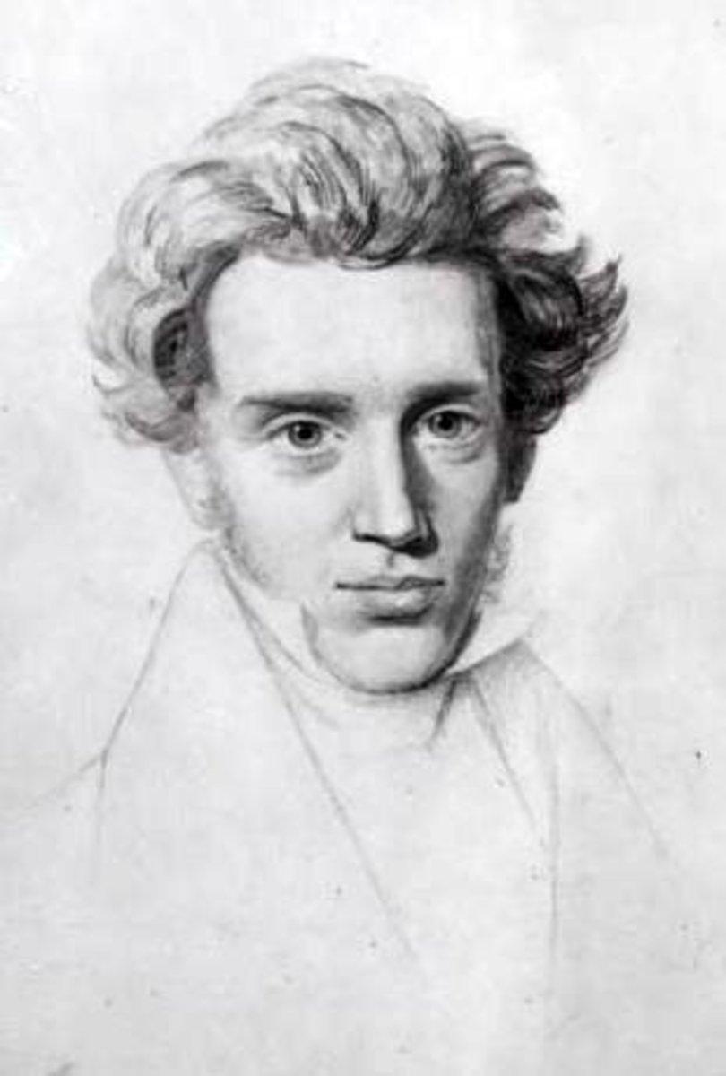 Key Concepts of the Philosophy of Søren Kierkegaard